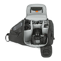 Lowepro - SlingShot 200 AW Review