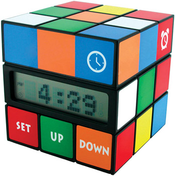 The Top 5 Craziest Alarm Clocks