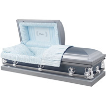 Caskets on a Budget