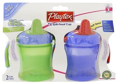 Blog Playtex Sippy Cup Review Urban Lime
