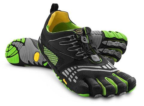shoes like vibram five fingers