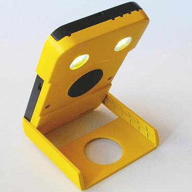 WakaWaka Solar Light