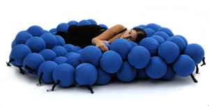 Feel Seating System by Animi Causa