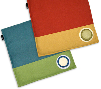 Catupon Pet Mats from Recycled Materials by Aster and Sage