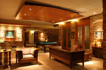 CurvTec Designs Gives Your Ceiling More Oomph
