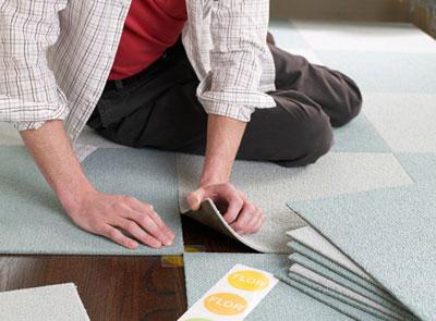 Flor Modular Carpet Le And Area Rugs