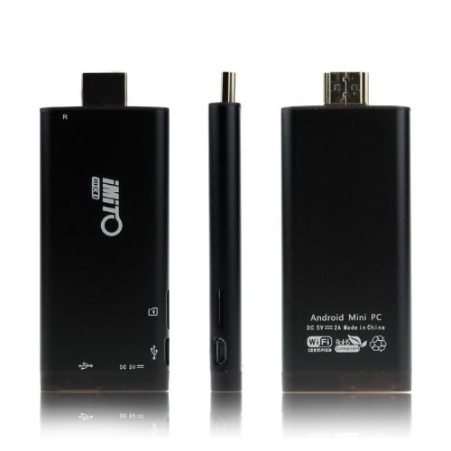 iMito MX1 Smart TV Mini PC