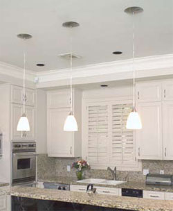 Pendant Lights Without Electrical Knowledge