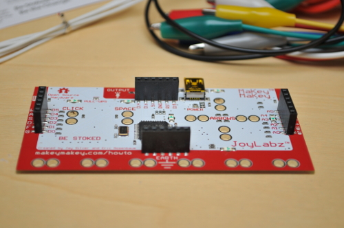 Makey Makey Original Invention Kit Review