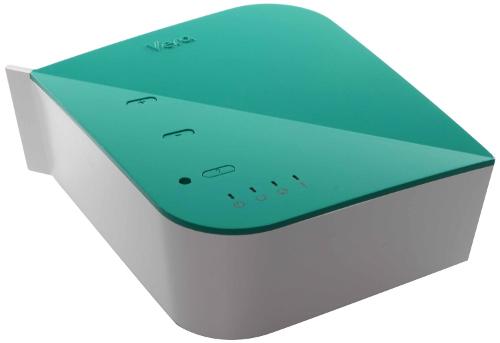 Blog: Vera Mi Casa Verde VeraLite Home Controller review