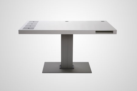 MILK Table - A Designer Table