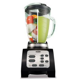 Oster Fusion Blender Review