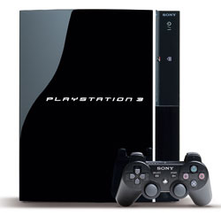 The Playstation 3 Powerhouse