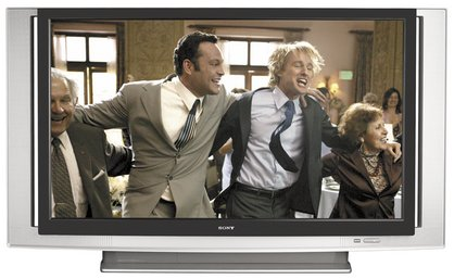 Has Sony Finally Delivered a Great HDTV?
