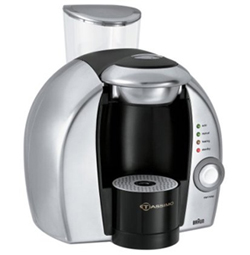 Braun Tassimo TA 1400 Hot Beverage System Review