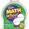 Trend Enterprises Math Wheel Review
