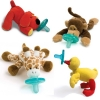 Wubbanub Animal Baby Pacifier Review