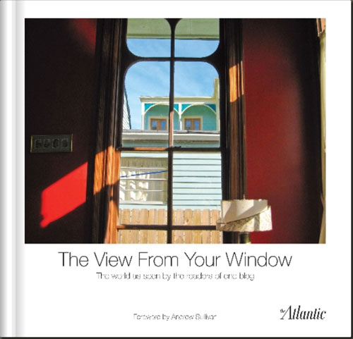 The View From Your Window Book