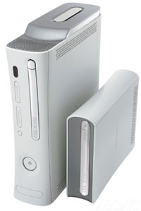 The Xbox 360 HD-DVD Player is one the best HD-DVD player on the Market